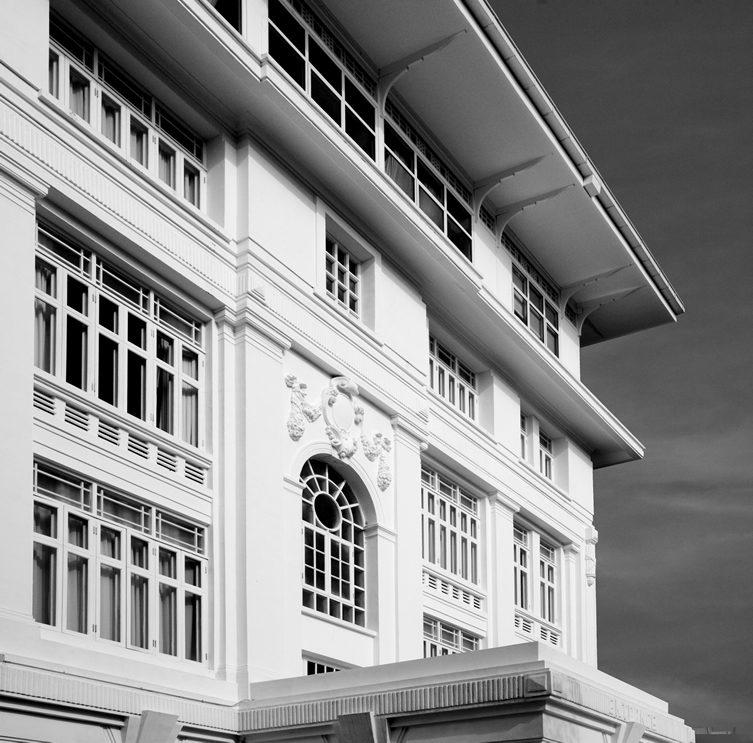 Hotel Majestic — Kuala Lumpur