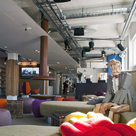Icelandair Hotel Reykjavík Marina