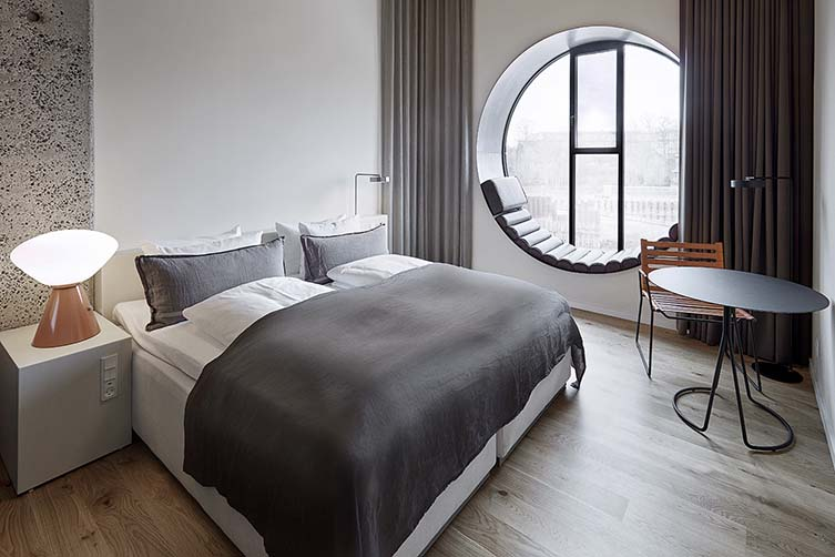 Hotel Ottilia Carlsberg City District Copenhagen