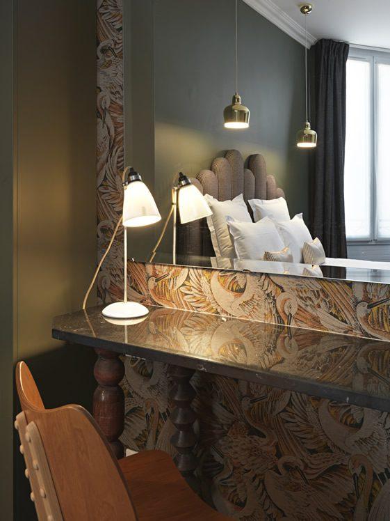 Hotel Pâradis, Paris