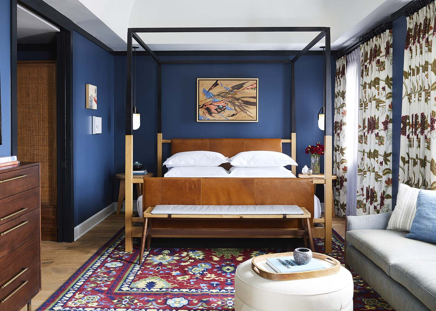 Hotel Revival, Baltimore. Downtown Baltimore Boutique Hotel by JDV Hotels