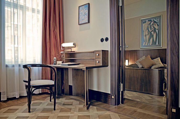 Hotel Rialto, Warsaw