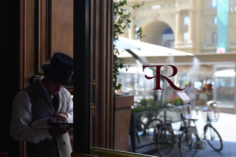 Hotel Savoy Florence, Rocco Forte Hotels Florence