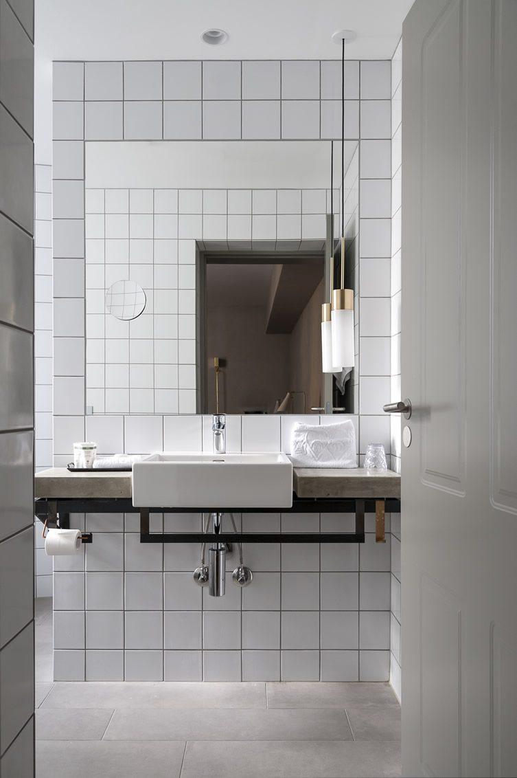 Hotel SP34 — Copenhagen
