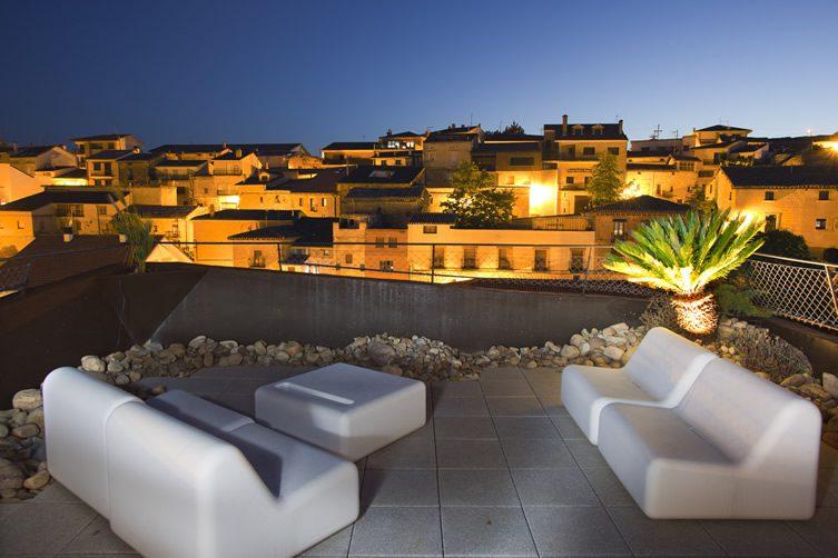 Hotel Viura, La Rioja