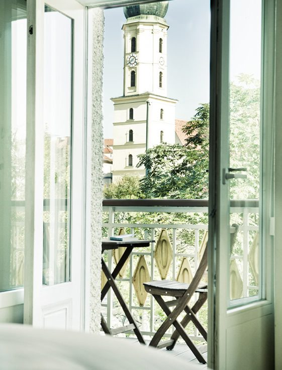 Hotel Wiesler, Graz