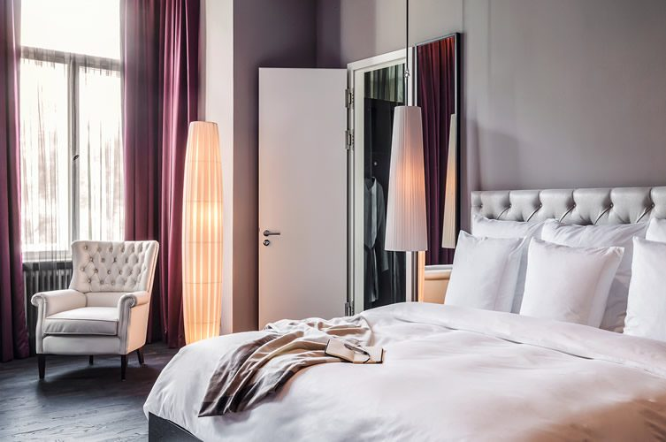 Hotel Zoo —Berlin
