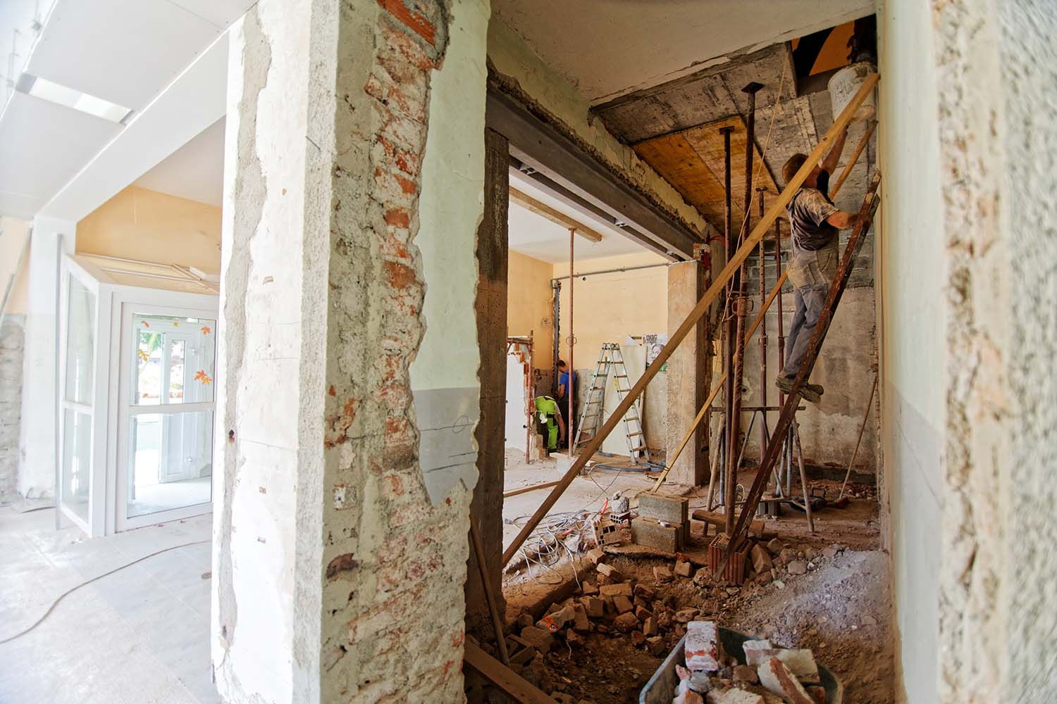 A House Renovation Might Be Just What You Needed