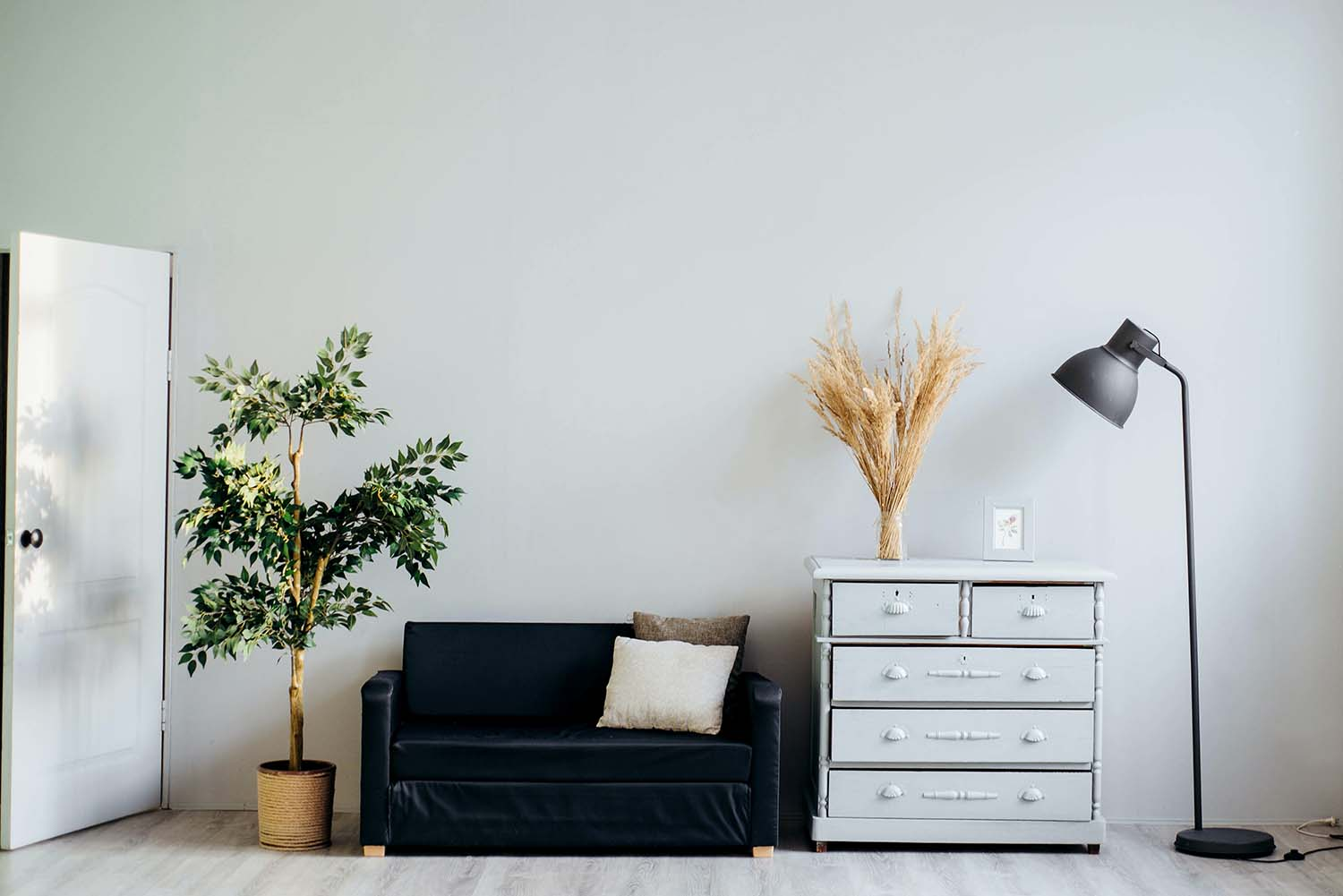 Update your home's style