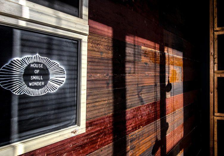 House of Small Wonder — Berlin