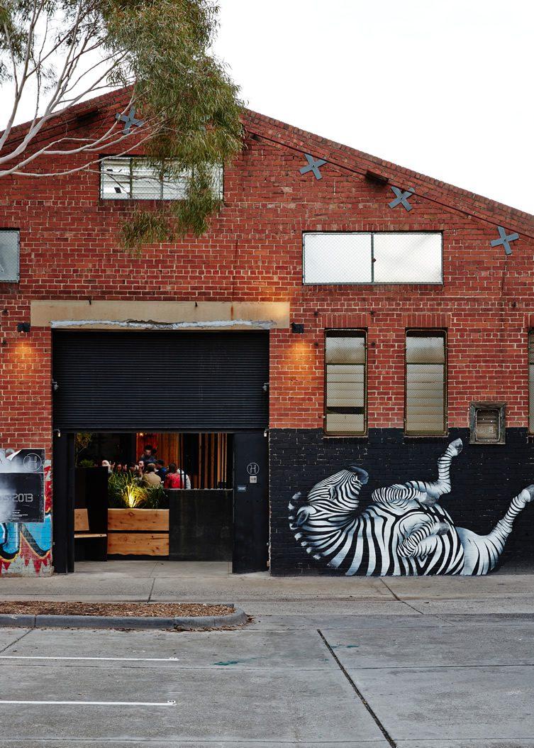 Howler, Melbourne