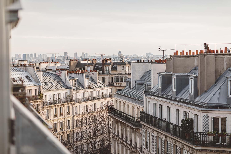 Hoy Paris