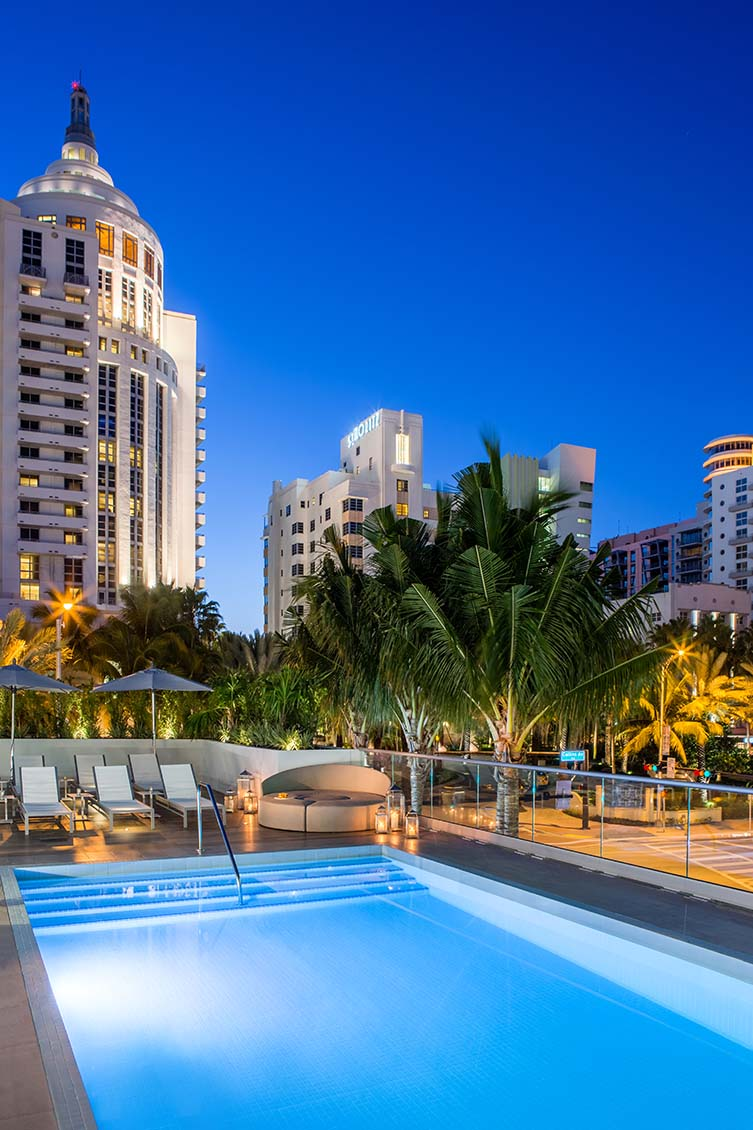 Hyatt Centric Miami Collins Ave