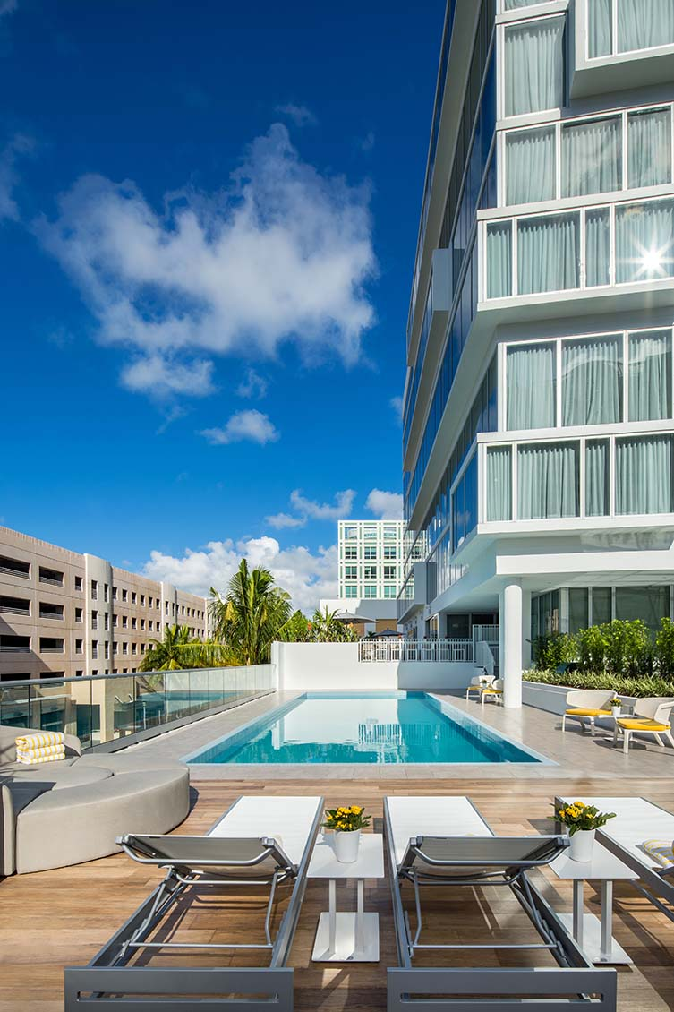 Hyatt Centric Miami Beach