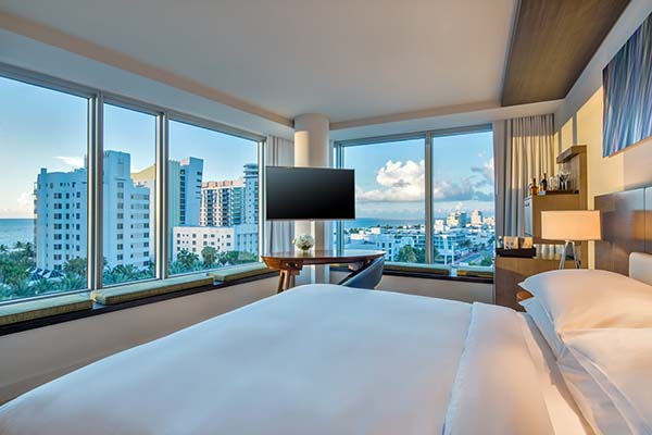 Hyatt Centric South Beach Miami, Hyatt Centric Miami Collins Ave