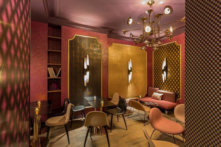 Idol Hotel, Paris
