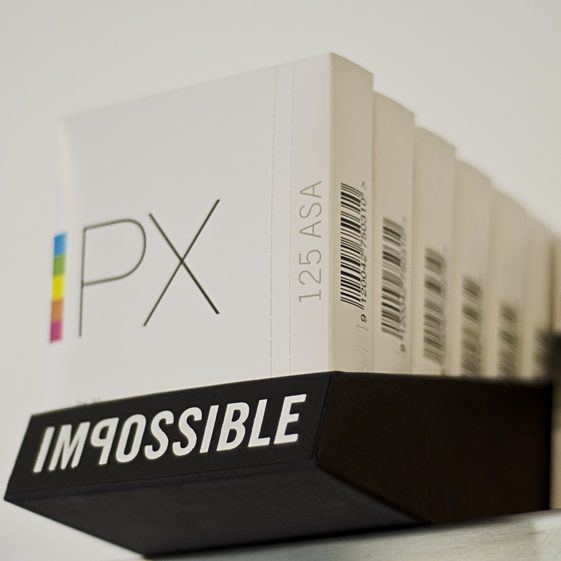 Impossible Project Space, Paris