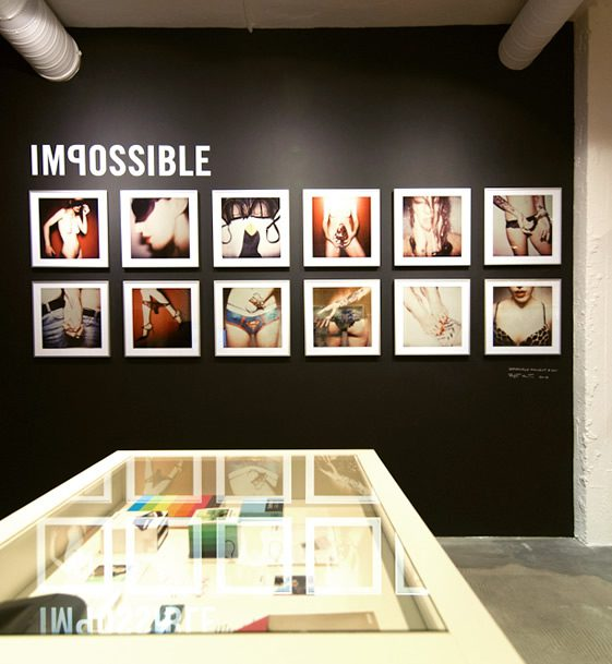 Impossible Project Space Warsaw