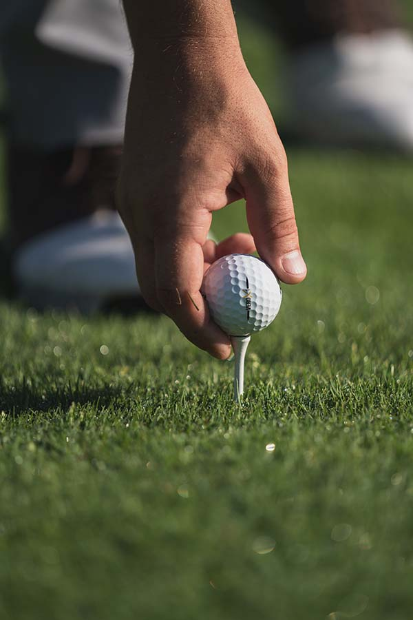 What You Need to Buy to Help Improve Your Golf Game