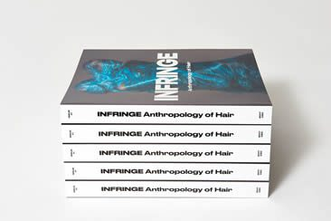 INFRINGE: Anthropology of Hair