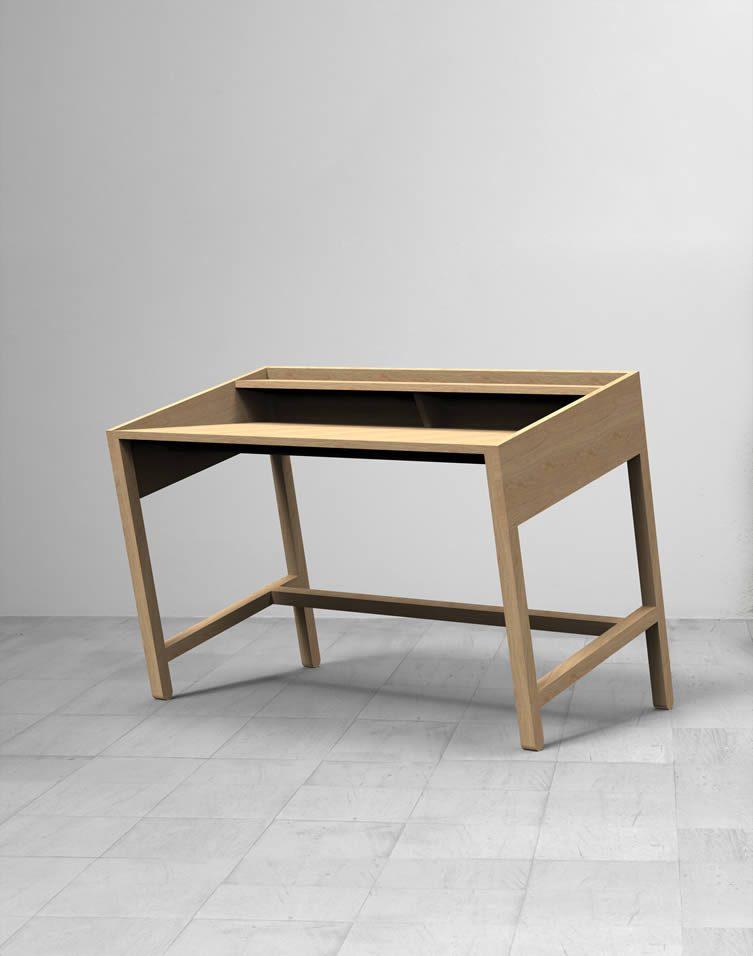 Torta Desk by Porventura