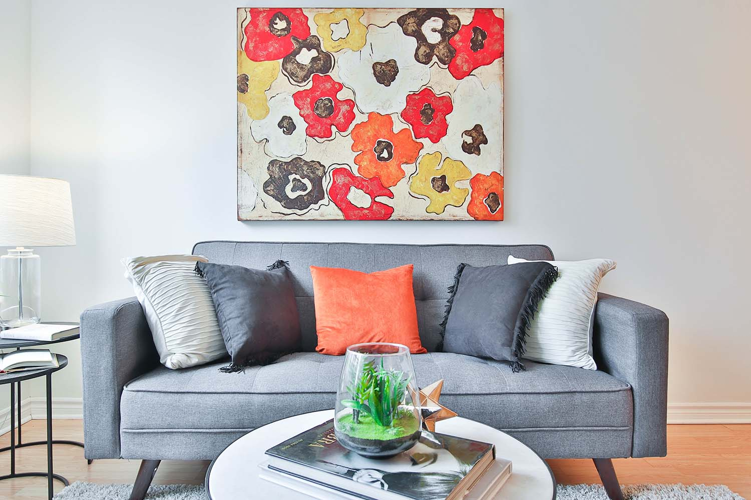 Interior Design Colour Schemes: Finding the Perfect Look for Your Home