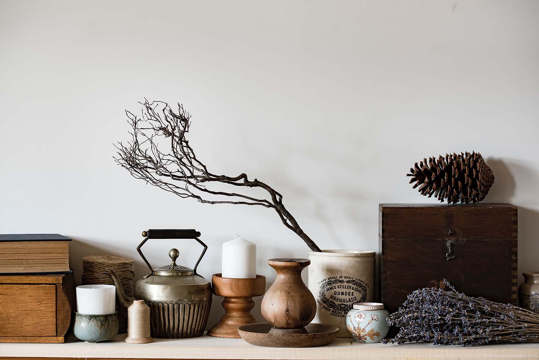 Helping You Create A Beautiful Home