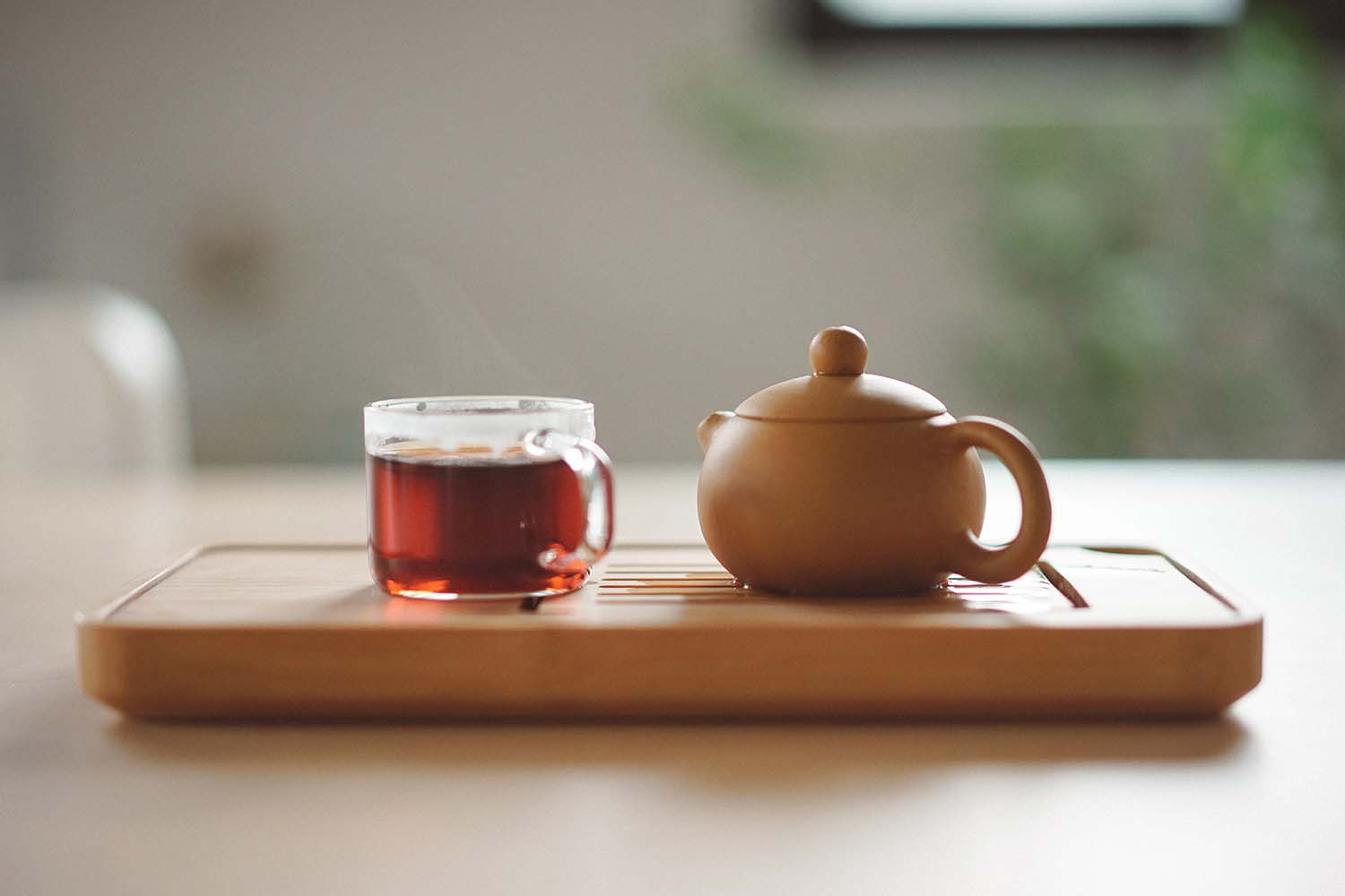 Tea Culture in Different Corners of the World