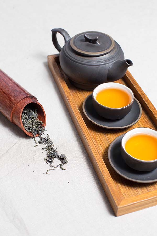 The Art Of Tea Culture In Different Corners Of The World