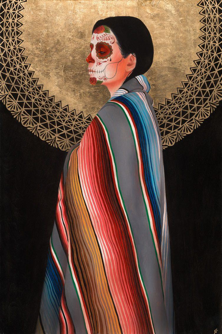 Interwoven, Sylvia Ji