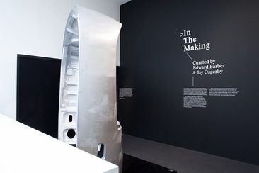In the Making, Barber Osgerby — Design Museum