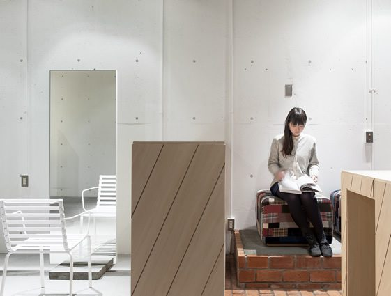 IRO Hair Salon, Osaka