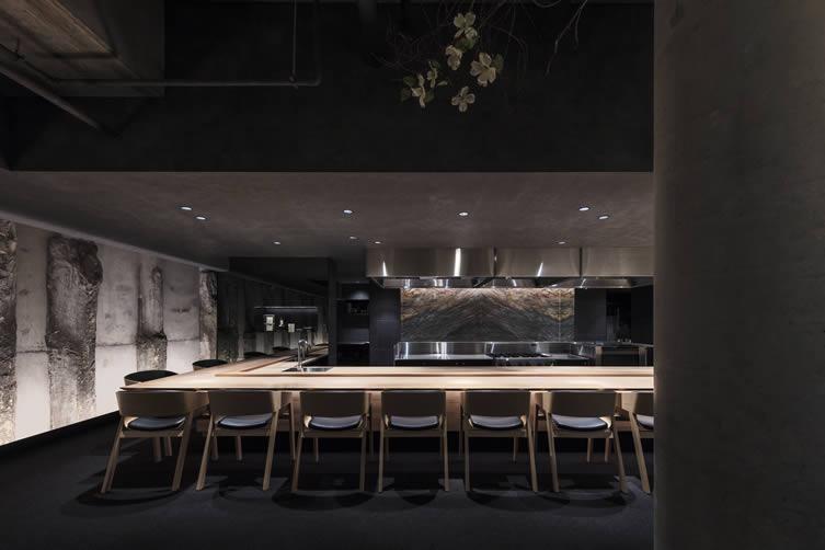 Ishizuka Melbourne, Tomotaka Ishizuka Restaurant Bourke Street, Melbourne