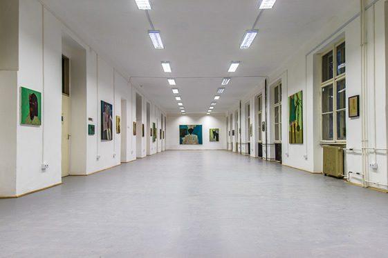 Iskola, Budapest