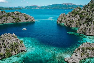 Coron, Philippines: The Perfect Island Honeymoon