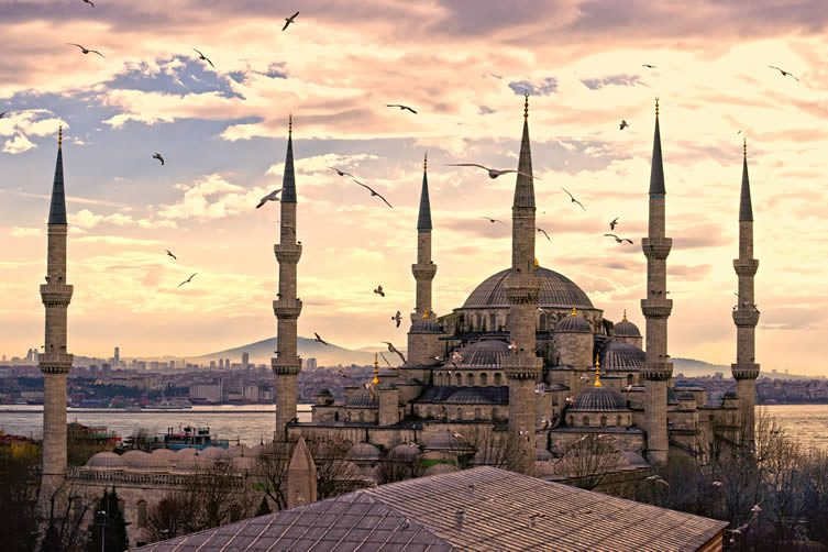 Istanbul City Guide: Culture, Art, Design, Music, and Food and Drink