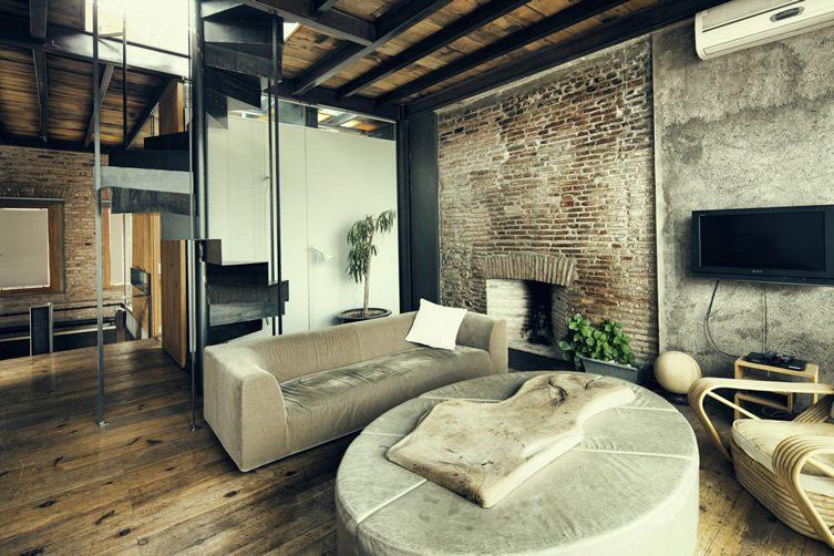 Istanbul Lofts – Istanbul