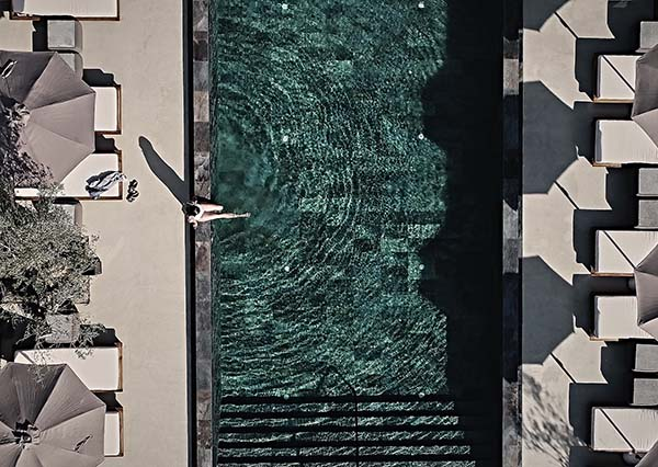 ISTORIA Santorini Design Hotel, Perivolos Beach Hotel Istoria