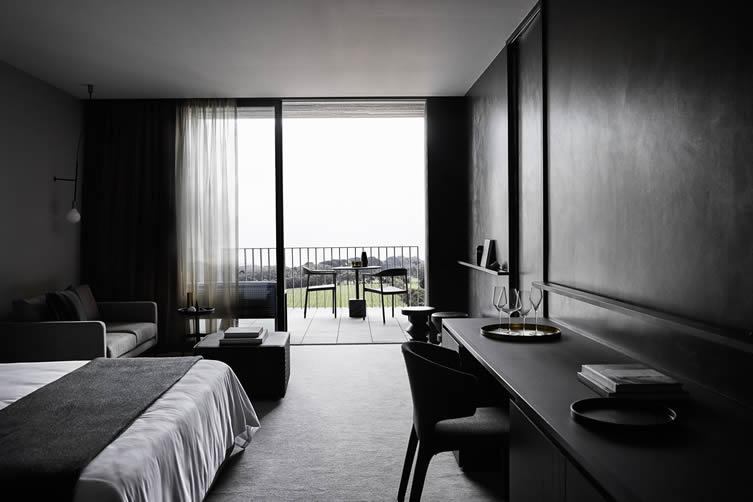 Jackalope Hotel, Mornington Peninsula, Victoria, Australia