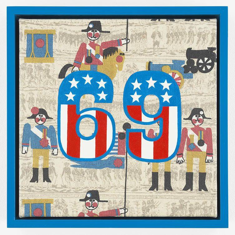 69 (No. 1)