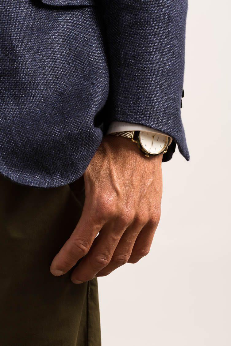 Jakhals Watches