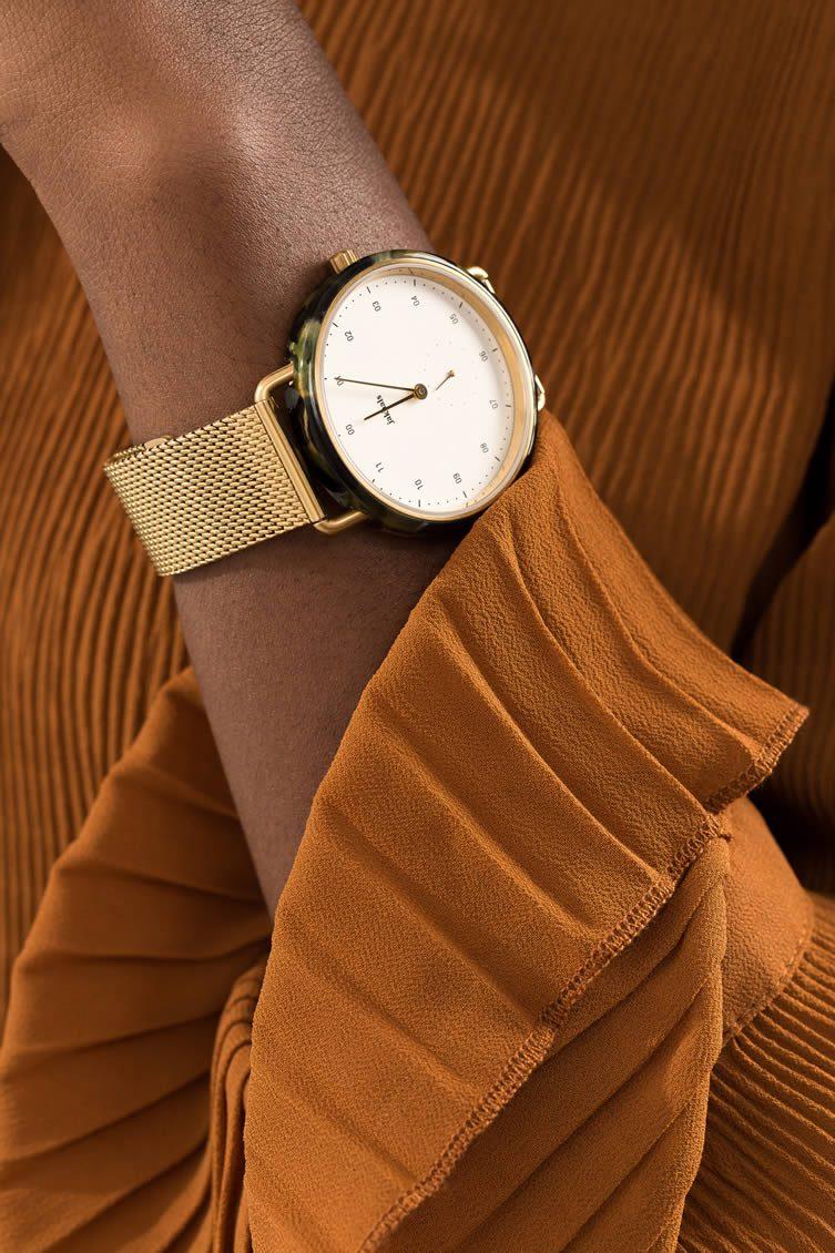 Jakhals Watches Antwerp