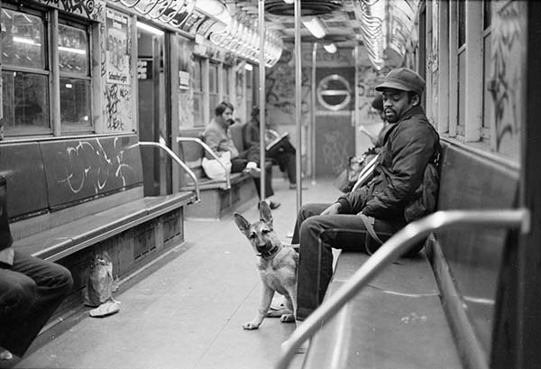Jamel Shabazz, City Metro Published by Galerie Bene Taschen, Cologne