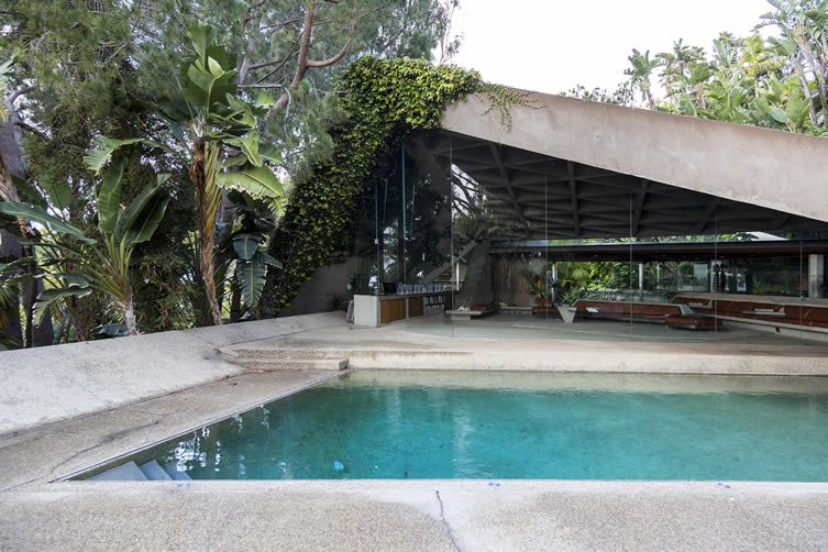 The James Goldstein House