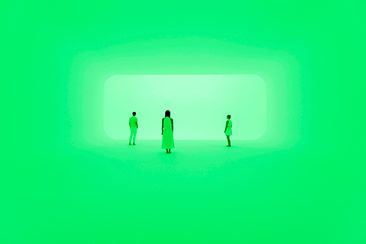 James Turrell: A Retrospective at National Gallery of Australia