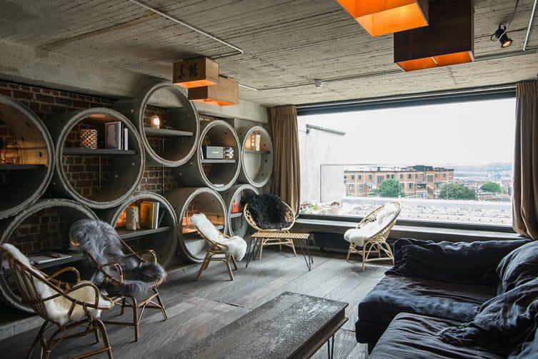 jam hotel brussels saint gilles ixelles neighbourhoods