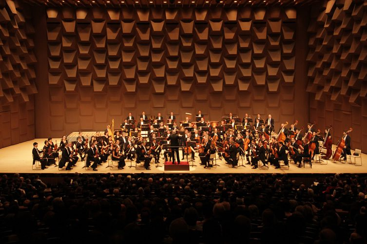 BMW Present Munich Philharmonic Orchestra in Japan