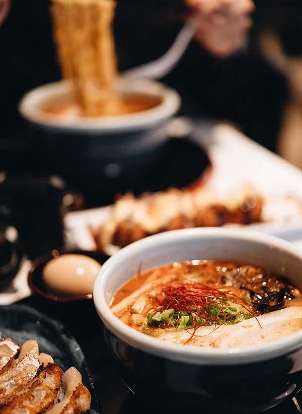 Understanding Japanese Cuisine