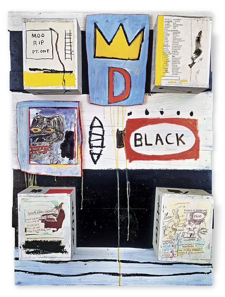 Black, 1986