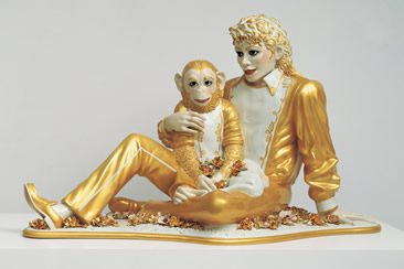 Jeff Koons: A Retrospective at Whitney Museum of American Art, New York